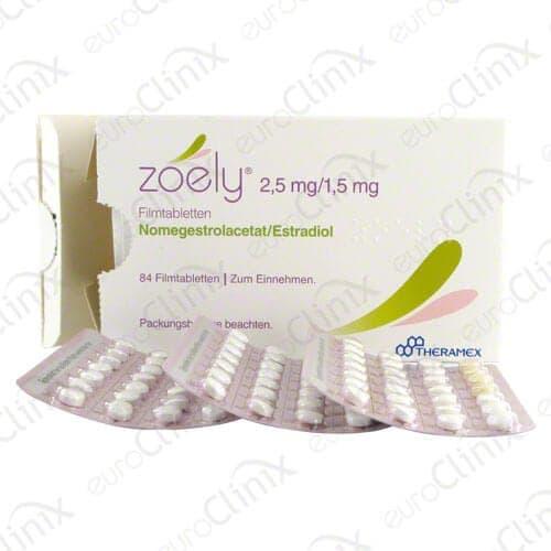 Zoely gewichtszunahme durch pille Habt ihr