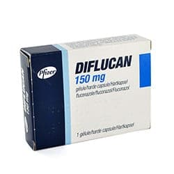 Diflucan Packung