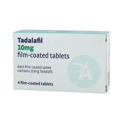 Tadalafil 10 Og 20mg Impotens Behandling Online Hos Euroclinix