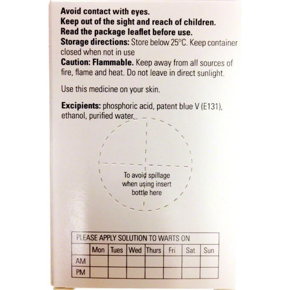Warticon®   Effektiv behandling af kønsvorter hos euroClinix