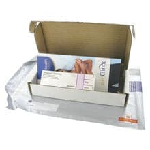 Box of Ultraproct ointment with patient leaflet
